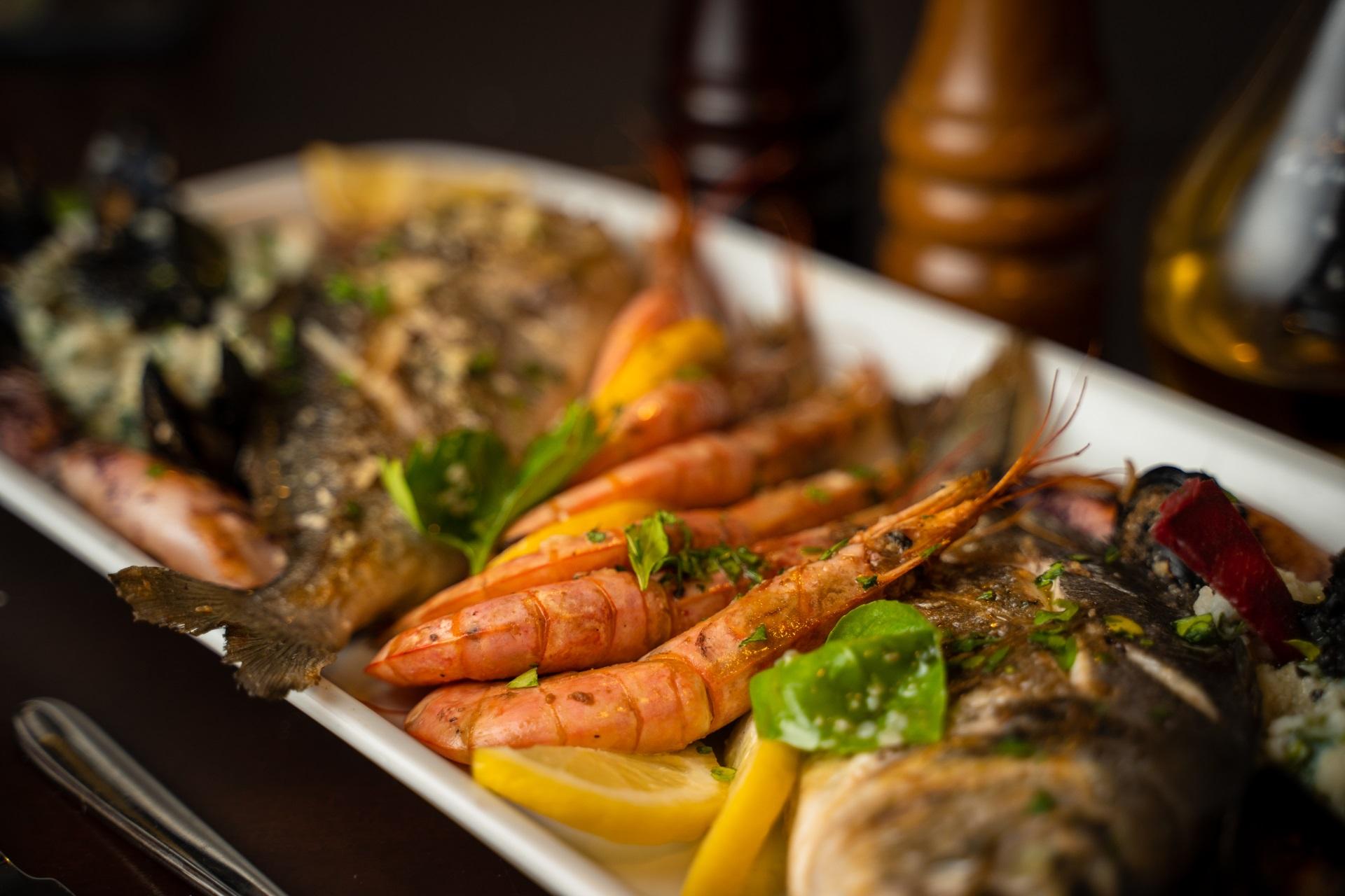 portun fish plate