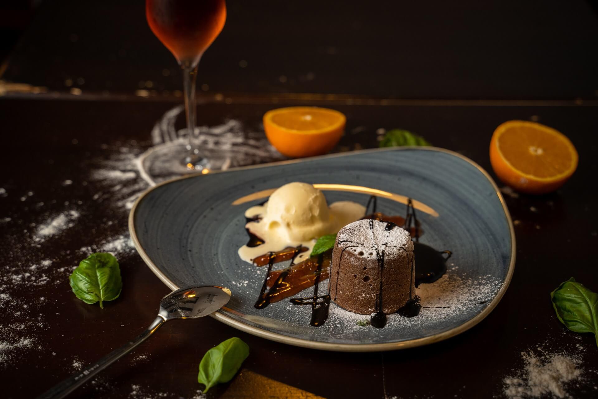 portun dubrovnik dessert